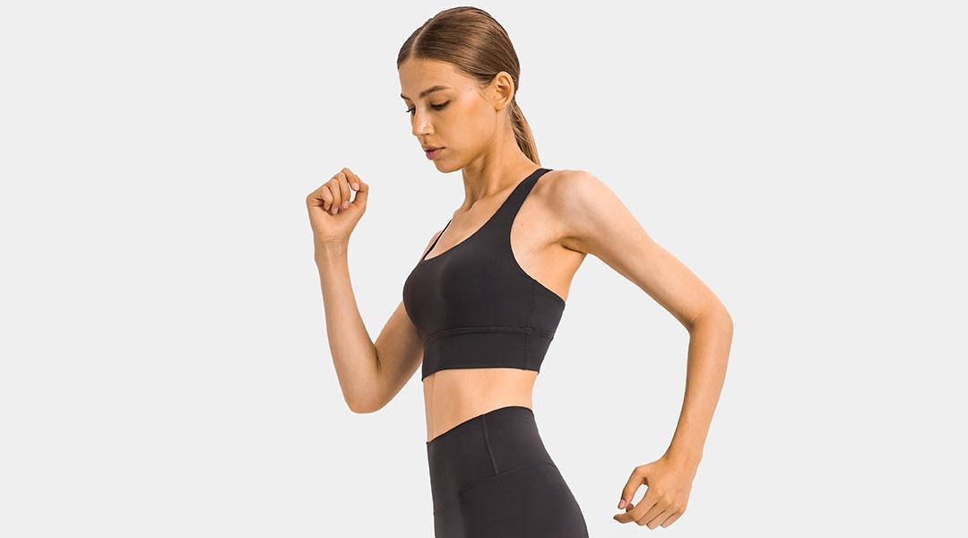 shock absorber ultimate run bra