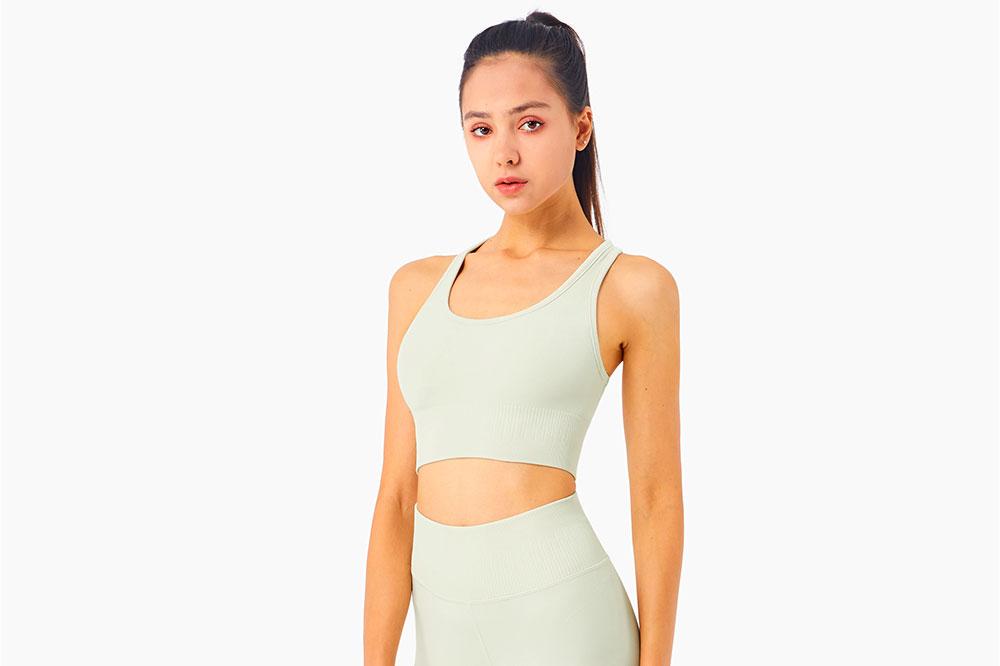 sports bra vest online shopping