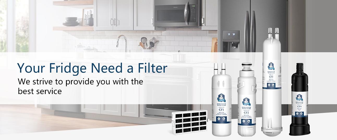 EDR1RXD1 Filter